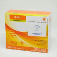 K-SAL 20 buste