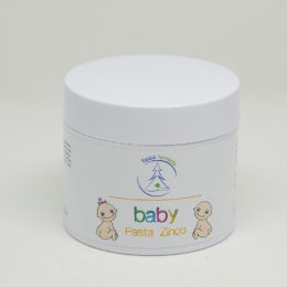 Pasta zinco baby