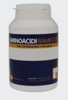 Aminoacidi ramificati BCAA