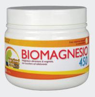Biomagnesio 450