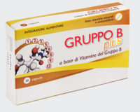 Gruppo b plus